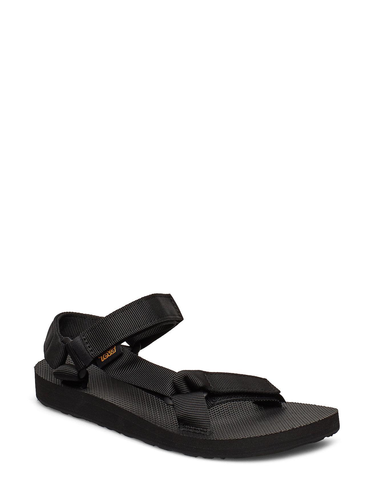 Teva Original Universal sandals in white | ASOS | Teva