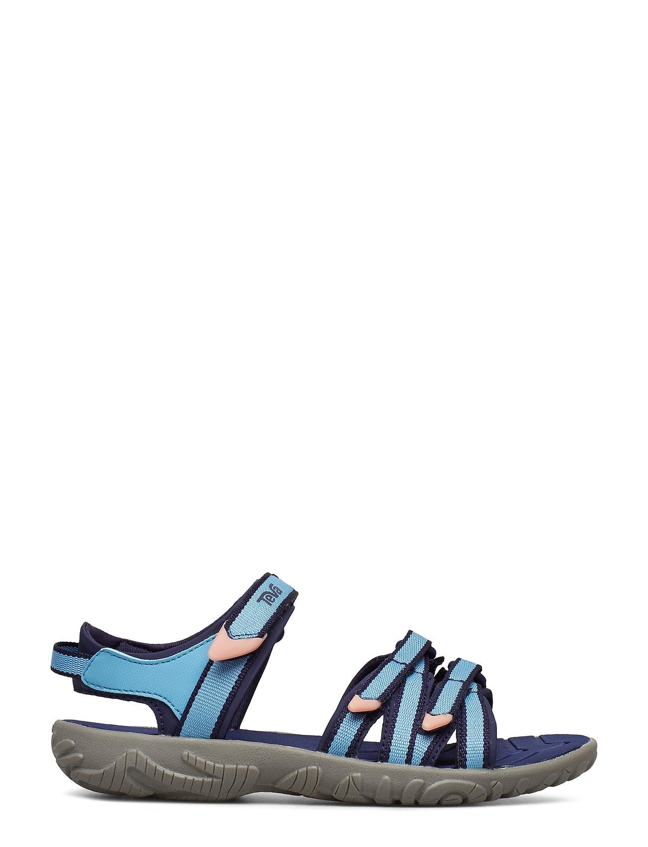 de981afa7 K Tirra Sandaler Blå TEVA