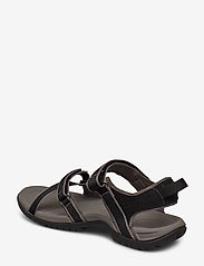 Teva - W Verra - flate sandaler - black - 2