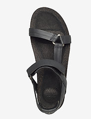 Teva - W Ysidro Universal - Metallic - flate sandaler - gunmetal - 3