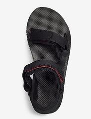 Teva - W Universal Trail - matalat sandaalit - black - 3