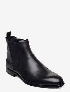 Chelsea boot - chelsea boots - black