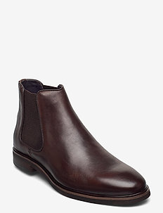 Chelsea boot - chelsea boots - brown