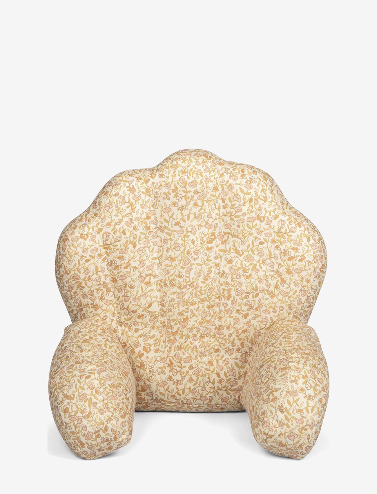 Pram pillow mini flower