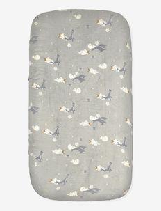 Bed sheet junior autumn flower 70x160 - påslakanset - autumn flower