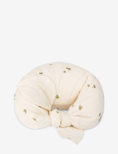 Nursing pillow Clover - nursing pillows - clover meadow