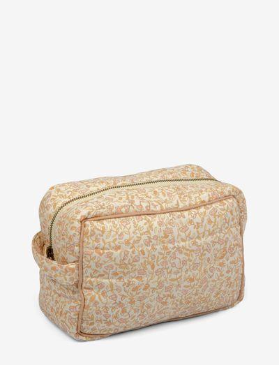 Toilet bag mini flower - cosmetic bags - mini flower