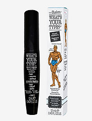 "The Balm - WHAT'S YOUR TYPE?® ""the Body Builder"" - ripsiväri - black - 1"