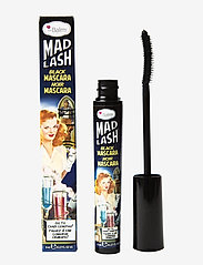 The Balm - MAD LASH® Mascara - ripsiväri - black - 1