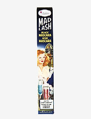 The Balm - MAD LASH® Mascara - ripsiväri - black - 2