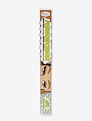 The Balm - FURROWCIOUS!® Brow Pencil with Spooley - Light Brown - Øjenbrynsblyant - light brown - 2