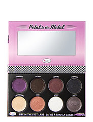 PETAL TO THE METAL® SHIFT INTO NEUTRAL Cream Eyeshadow - NEUTRAL