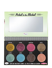 PETAL TO THE METAL® SHIFT INTO OVERDRIVE Cream Eyeshadow - OVERDRIVE