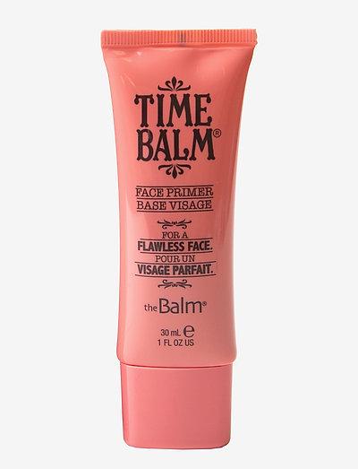 TIMEBALM® PRIMER Face Primer - primer - neutral primer