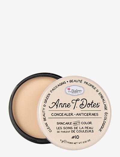 Anne T. Dotes Concealer - concealer - lighter than light (#10)