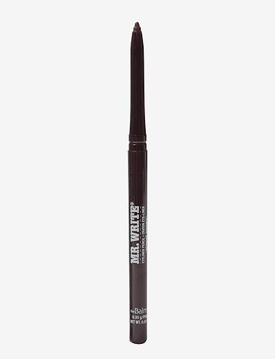 MR. WRITE® Eyeliner Pencil - Seymour Romance - Wine - eyeliner - wine