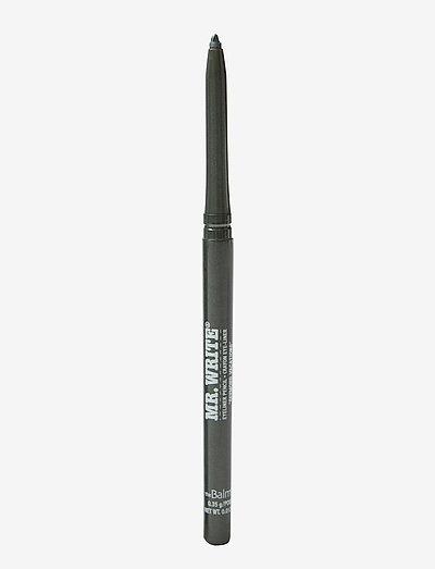 MR. WRITE® Eyeliner Pencil - Seymour Vacations - Green - eyeliner - green
