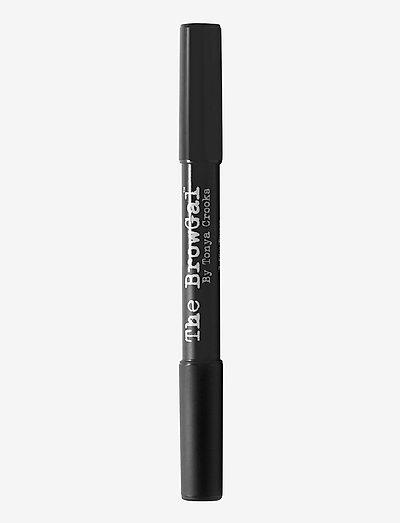 Highlighter / Concealer DUO pencil - Øjenbrynsblyant - 01 - champagne
