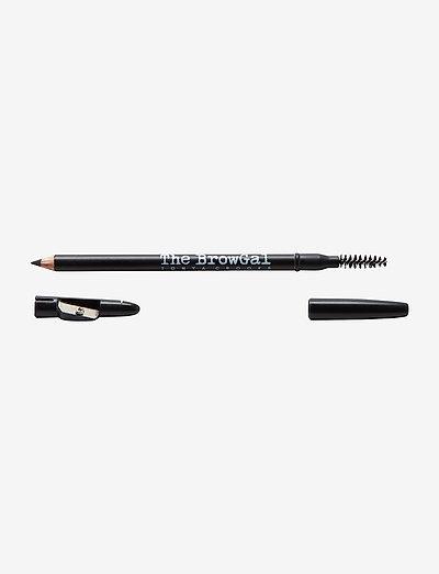 Skinny Eye Brow Pencils - Ögonbrynspenna - 02 - espresso