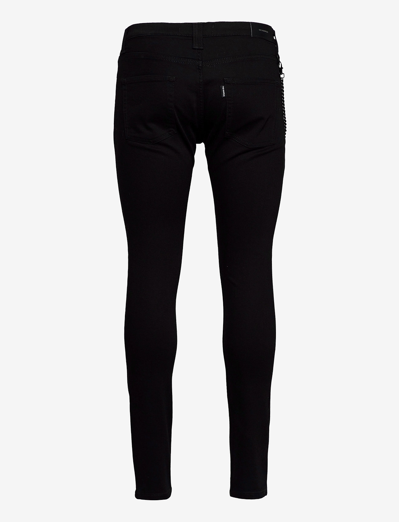The Kooples - JEAN - slim jeans - black - 1