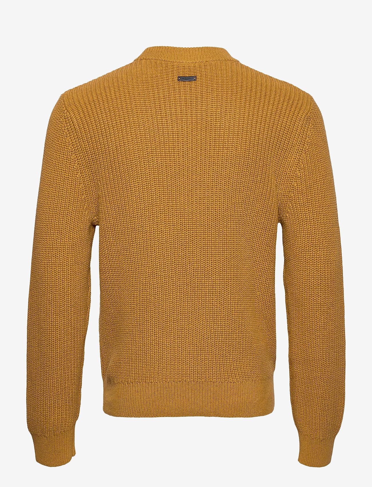 Pull (Yellow) (1499.25 €) - The Kooples sBqcT