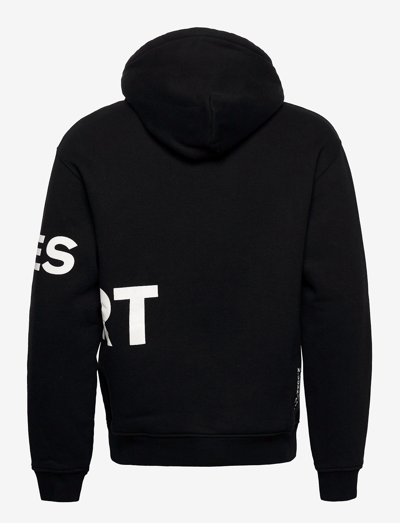 The Kooples SWEAT - Sweatshirts BLACK - Menn Klær