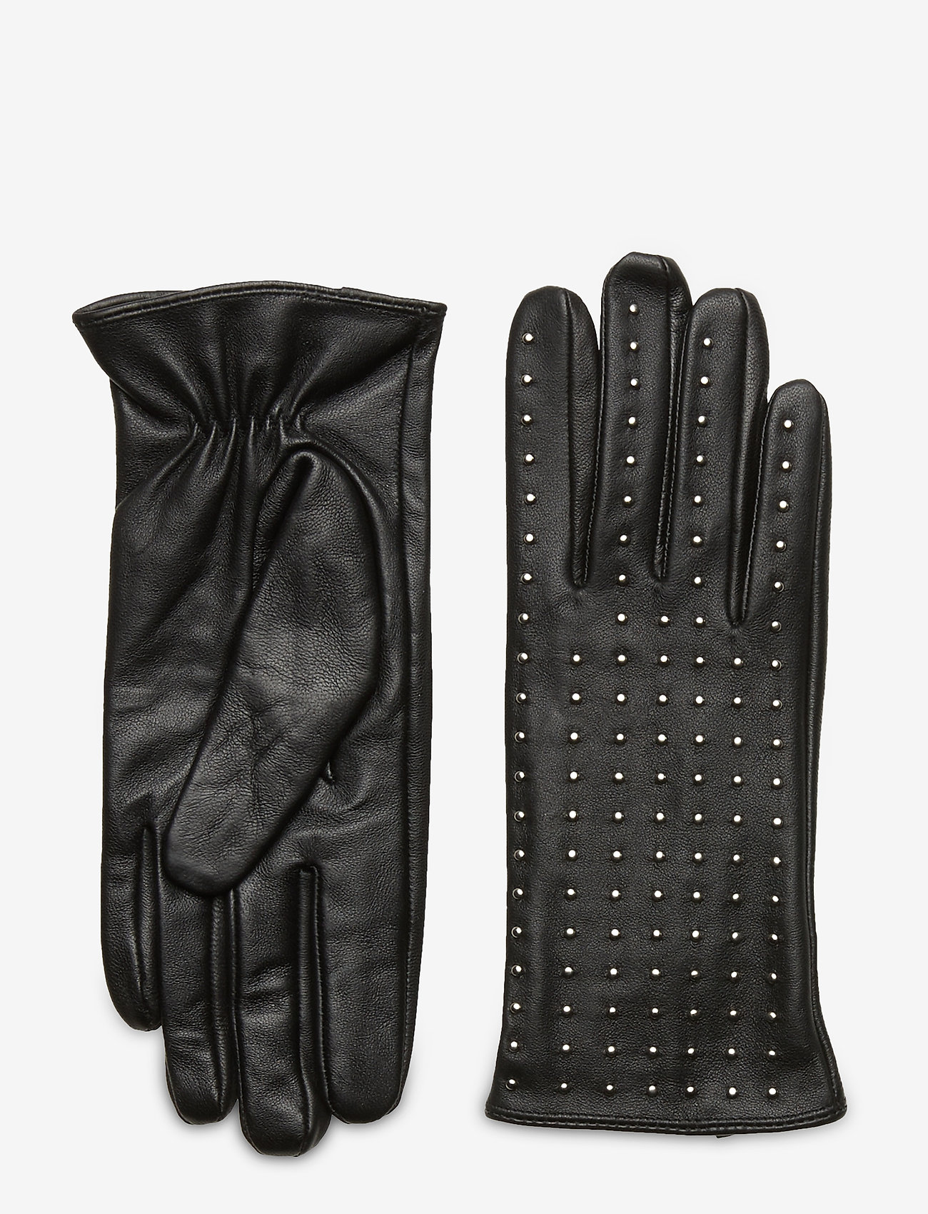 The Kooples - GLOVES - handschoenen - black - 0