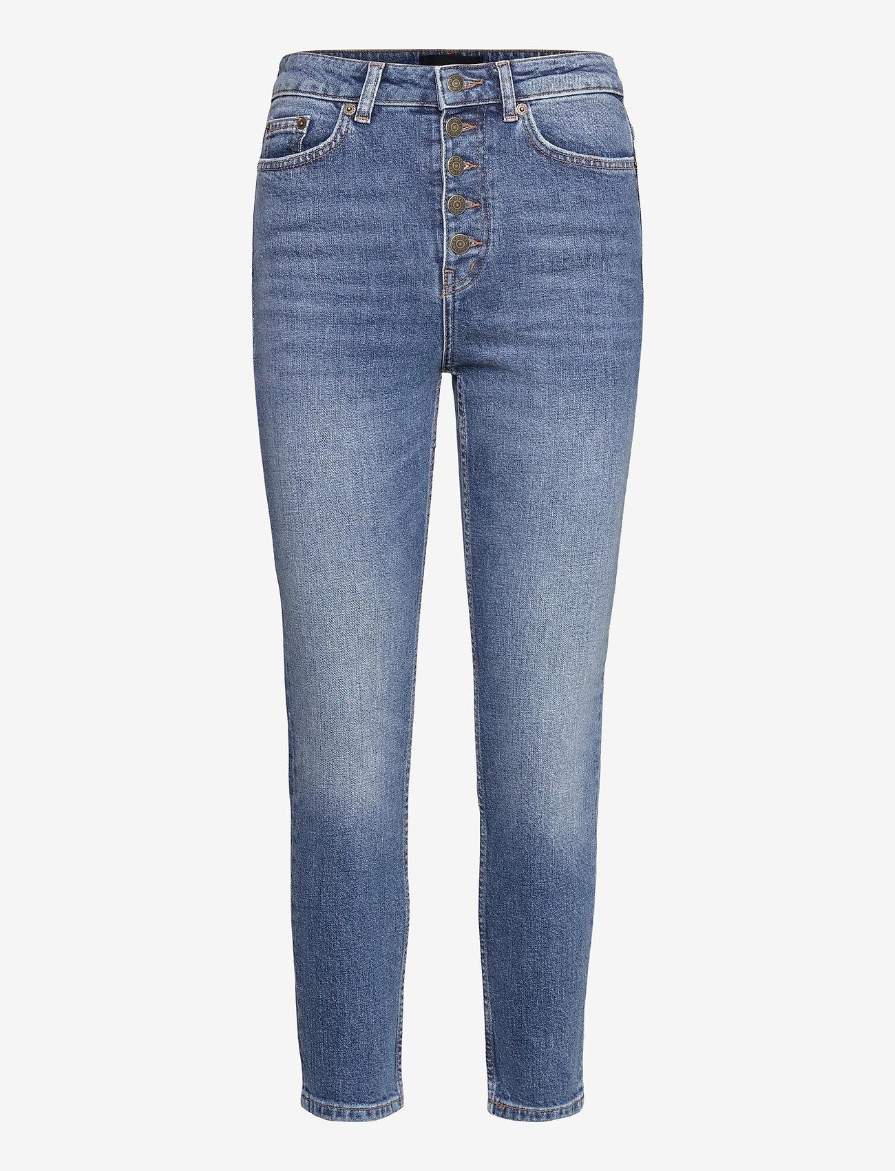The Kooples - JEANS - slim jeans - blue - 0