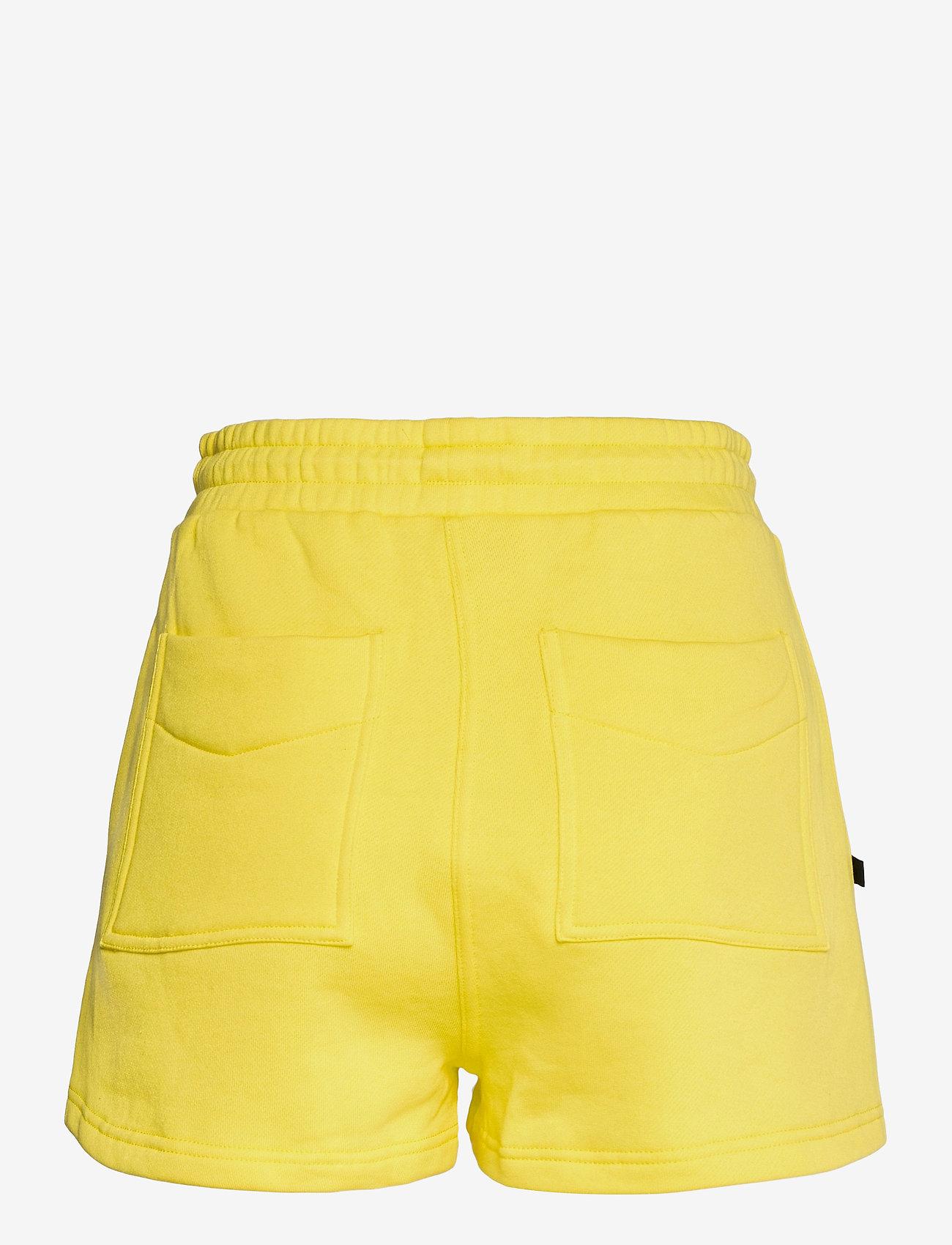The Kooples - SHORT - shorts casual - yellow - 1