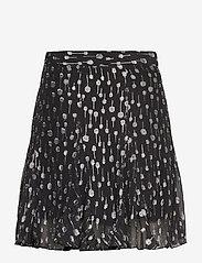 The Kooples - JUPE - korta kjolar - black - 1