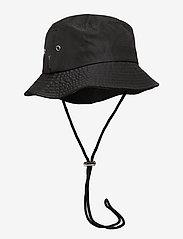 The Kooples - CHAPEAU - bonnets & casquettes - black - 0