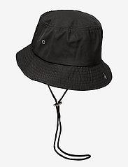 The Kooples - CHAPEAU - bonnets & casquettes - black - 1