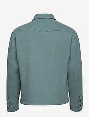 The Kooples - BLOUSON - wool jackets - blue rince - 1