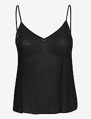 The Kooples - TOP - blouses met lange mouwen - black - 2