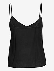The Kooples - TOP - blouses met lange mouwen - black - 3