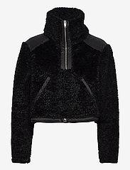 The Kooples - SWEAT - sweatshirts & hoodies - black - 0