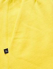 The Kooples - SHORT - shorts casual - yellow - 2
