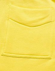 The Kooples - SHORT - shorts casual - yellow - 4