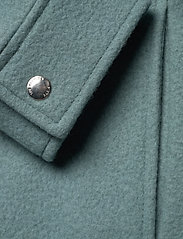 The Kooples - BLOUSON - wool jackets - blue rince - 3