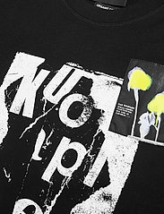 The Kooples - T-SHIRT - t-shirts - black - 2