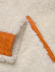 The Kooples - SWEAT - sweatshirts en hoodies - orange ecru - 3