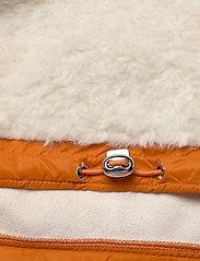The Kooples - SWEAT - sweatshirts en hoodies - orange ecru - 4