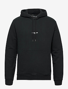 SWEAT - sweats basiques - black