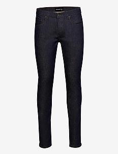 JEAN - skinny jeans - blue brut