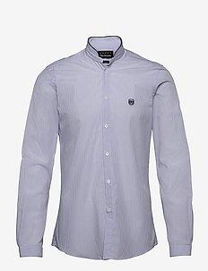 CHEMISE - casual skjortor - sky