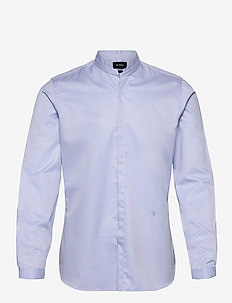 CHEMISE - business shirts - light blue