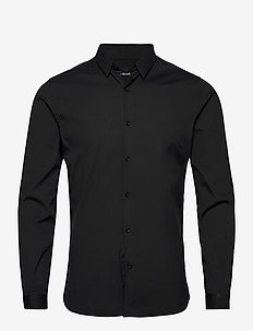 CHEMISE - basic skjortor - black