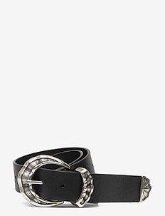 CEINTURE - accessories - black