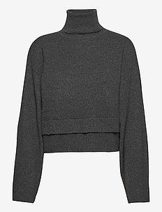 PULL - golfy - antracite