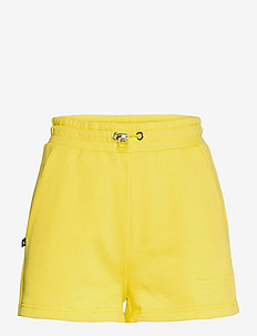 SHORT - shorts casual - yellow